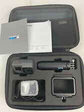 GoPro Hero5 Black Ultra HD 4k Action Camera With Case Plus Extras