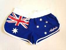 Unbranded Polyester Regular Size Shorts for Women
