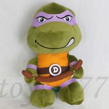 "Teenage Mutant Ninja Turtles Don 8"" Stuffed Animal Donatello turtle Plush toy"