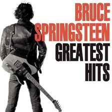 Greatest Hits - Bruce Springsteen (Album) [CD]