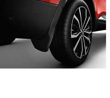 Genuine Renault Kadjar Rear Mud Flaps