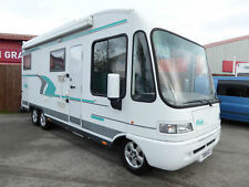 Nieshmann Bischoff  Flair 6 berth 1999 ***NOW SOLD***