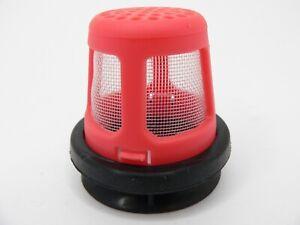 Hoover PowerDash Pet Carpet Cleaner FH50700 Filter Basket Screen and Gasket