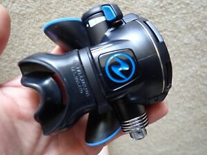 brand new aqualung LE3END 2nd stage  scuba dive diving  regulator
