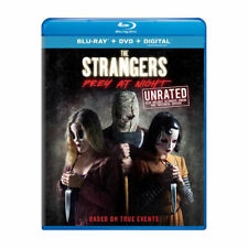 The Strangers: Prey at Night Blu-ray + DVD