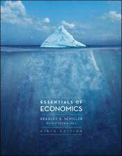 Essentials of Economics, 9th Edition by Schiller, Bradley R, Gebhardt, Karen