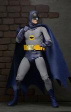 "NECA BATMAN 1966 DC COMICS COLLECTIBLE CLASSIC TV SERIES 7"" ACTION FIGURE"