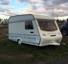 Compass Omega 2 Berth Touring Caravan (early/mid 90s)