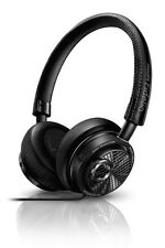 NEW PHILIPS Fidelio M2L/00 Colsed Back Headphones Hi-Res Sound With Tracking