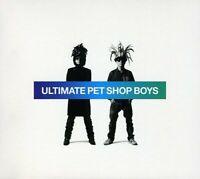 Pet Shop Boys - Ultimate [CD]