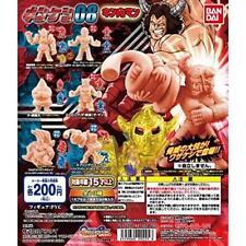 BANDAI Kinnikuman Kinkeshi 08 Gashapon 19 set mini figures capsule toys japan