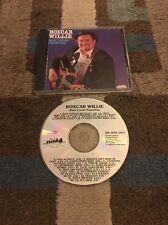 BOXCAR WILLIE Best Loved Favorites CD Classic 70s BLUE MOON KENTUCKY