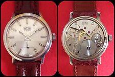 ARSA-Wehrmachtswerk-mechanical vintage watch-cal.UT 6310-swiss made-rare