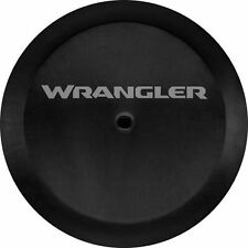 Jeep® Wrangler JL Genuine Mopar®  Spare Wheel Cover New K 82215444