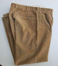 Vintage Brooks Brothers 346 Corduroy Pants 34x31  Cotton Polyester Blend