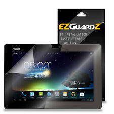 2X EZguardz LCD Screen Protector Cover HD 2X For Asus PadFone E Tablet (Clear)