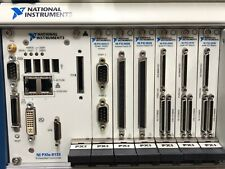 National Instruments NI PXIe-8133 1.73 GHz Quad-Core PXI Exp. Controller