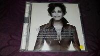 CD Janet Jackson / Design of a decade 1986/1996 - Pop Album 1995