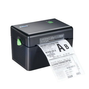 Thermal printer 4x6 USB shipping label printer high speed Royal Mail Windows Mac