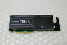 Nvidia Tesla K20X GPU PCIe x16 / 6GB GDDR5Dual Slot / CUDA / Server with BRACKET