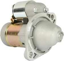 Db Electrical Shi0081 Starter For Marine Yanmar 3Jh3 3Jh3E 4Jh3E 3Cyl 4Cyl