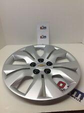 2012-2015 Chevrolet Cruze Hub Cap Wheel Cover Plastic new OEM 20934135
