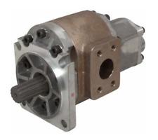 NEW  92071-15100 Hydraulic Pump for Mitsubishi Forklift CATERPILLAR 9207115100