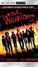 The Warriors (UMD, 2005, Directors Cut/Widescreen) w/ Case PSP Movie