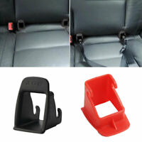 ISOFIX Latch Belt Connector Guide Groove For Baby Car Seat Child Safety Seats UK