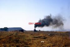PHOTO  SOUTH AFRICAN RAILWAYS -  WITBANK COLLIERY 4-8-2T 9/72 R4619 WITBANK COLL