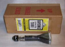 1 NEW IN ORIGINAL BOX RAYONIC 3AHP7 CATHODE RAY TUBE / VALVE - CRT