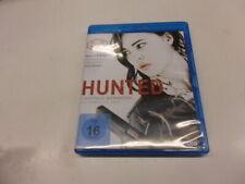 Blu-Ray   Hunted - Vertraue niemandem [3 Disc]