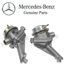 For Mercedes R129 W163 W203 W209 Set Left & Right Air Pump Check Valve Genuine