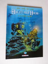 HAUTEVILLE HOUSE tome 3 : le steamer fantome en EO 2006