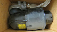 NOS OEM Wisconsin LO113A-S Oil Bath Air Cleaner  LO113A-s