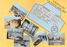 BR14757 Aiguillon La Faute sur Mer  france