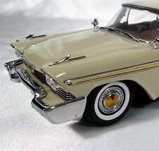 1 1957-8 Dodge Plymouth Chrysler Car Vintage 43 Sport 18 Classic 24 Concept 12