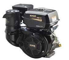 Motor Kohler Command Lombardini Engine 14 CV CH 440