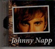 (CR518) Johnny Napp - DJ CD