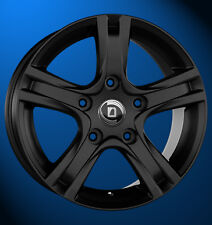 Diewe Wheels Amaro 7 X 16 5 X 118 45 Nero