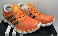 Latest Adidas YellowBlack Adipure Crazyquick Basketball