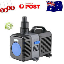 16000L/H Water Pump, Sunsun Non-adjustable Submersible Frequency Pump Fish Pond