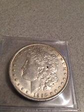 1896 Morgan Silver Dollar High Grade