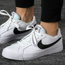 Nike Court Royale AC Men's Shoes Size 11.5 # BQ4222 103  White/Black