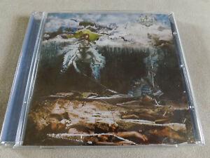 CD ** JOHN FRUSCIANTE - The Empyrean ** 2009 ** Record Collection