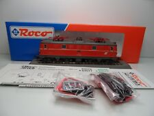 Roco 63577 - HO - ÖBB - E-Lok 1141 012-3 - DSS - TOP in OVP - #3382