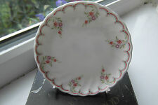 Wedgwood Pink Garland Coaster 10 cm Boxed Bone China 1st Quality Pink Flowers