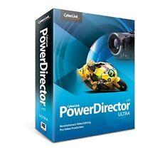 CyberLink PowerDirector 11 Ultra (64-bit) | Software - 24h DELIVERY