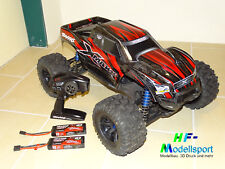 Traxxas X-Maxx Brushless RC Modellauto Elektro Monstertruck Allradantrieb RtR