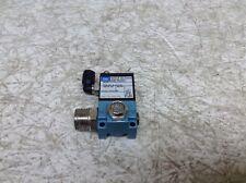MAC 35A-ACA-RA14 Pneumatic Valve 35AACARA14 BA14